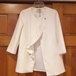 NWT Zara girls jacket size9.